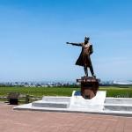 羊ヶ丘展望台から札幌を眺めよう