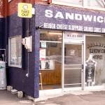 大好き!サンドイッチ「ハサミヤ」