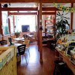手稲に行ったらパン屋喫茶大和に寄る