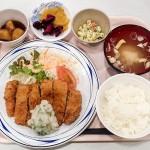 北海道開発局札幌開発建設部食堂