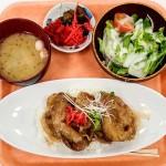 札幌医科大学付属病院食堂「グルメプラザ」